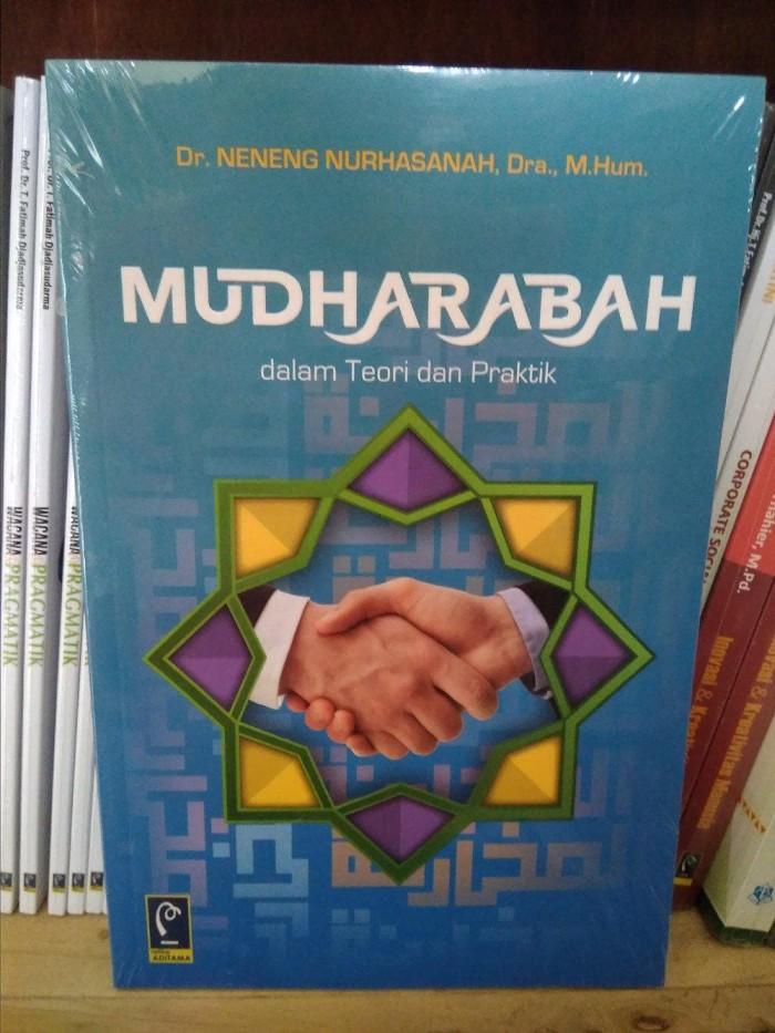 Jual Mudharabah Neneng Nurhasanah Kota Surabaya Awwanstore Tokopedia