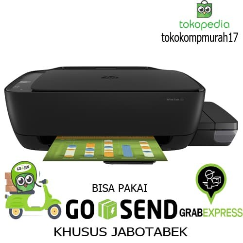 harga Printer hp ink jet 315 all in one Tokopedia.com