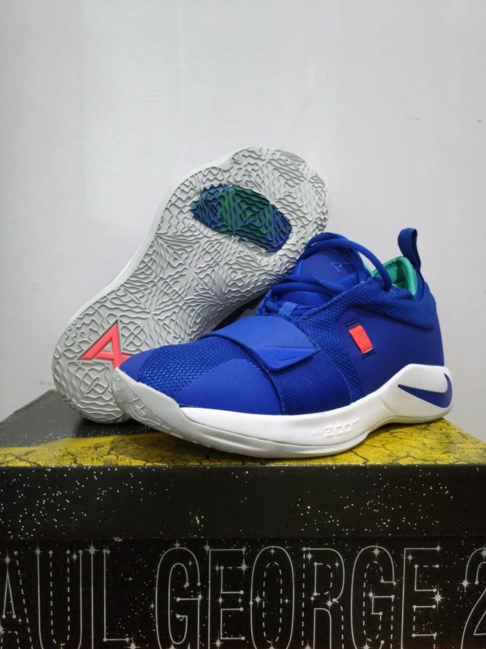 los angeles 92d72 b3572 Jual [FREE SHOES BAG]Sepatu Basket PG 2.5 Fortnite / Paul George 2.5 -  Fortnite, 44 - DKI Jakarta - basketballarea_id | Tokopedia