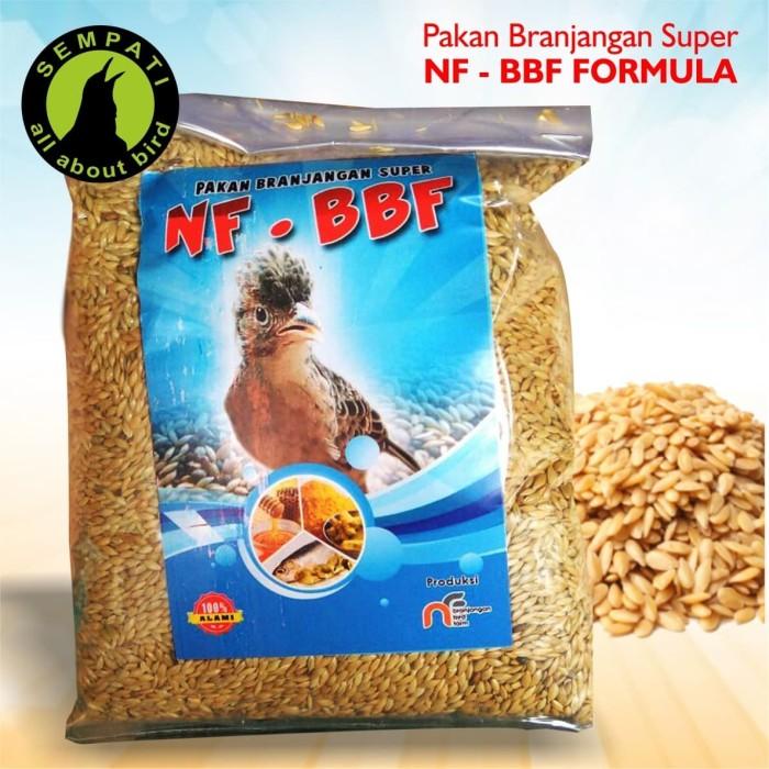 Jual PAKAN BURUNG BRANJANGAN SUPER NF-BBF - Kota Bandung - Sempati Bird  Shop | Tokopedia