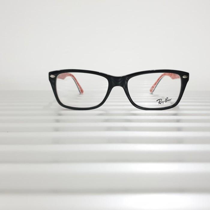 harga Sale kacamata rayban original 5228 2479 Tokopedia.com 7f6eaf4402