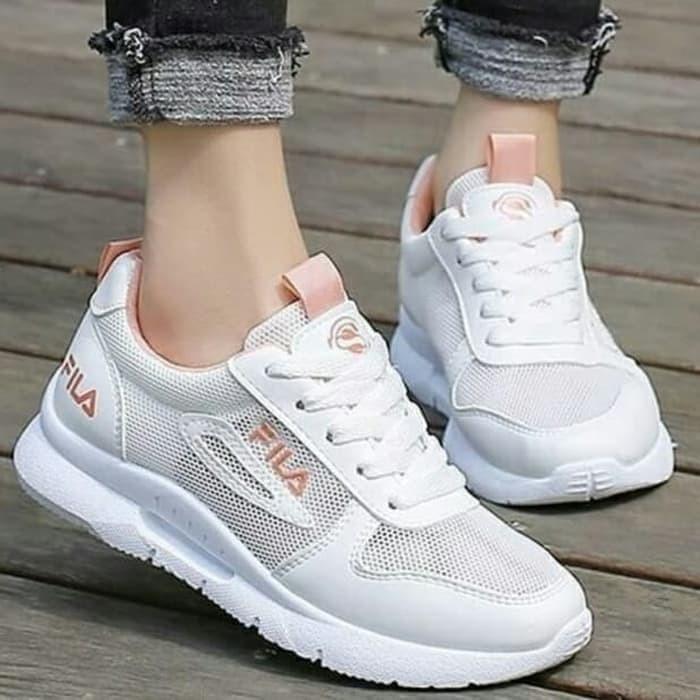 sepatu sneaker fila