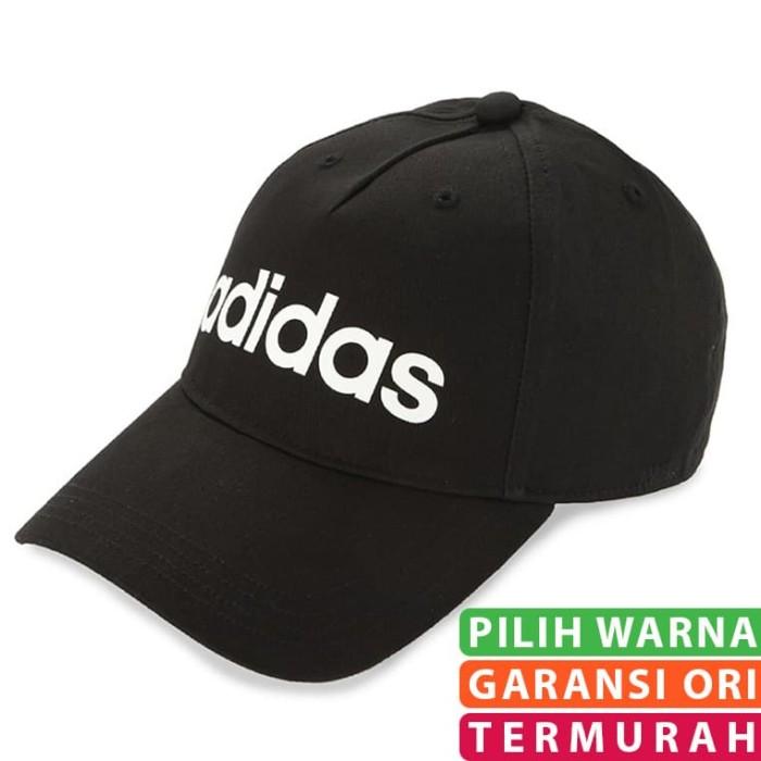 Jual Topi Keren ADIDAS Original Pria Wanita Terbaru Daily Cap ... 3992ea5962