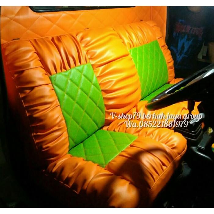 560+ Modif Jok Mobil Pick Up Carry Gratis Terbaru