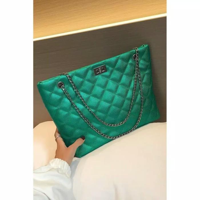 Jual Tas Import Wanita Remaja Dewasa Shoulder Bag Jinjing Bahu Bagus ... 2f7bf7a67c
