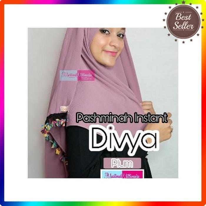 Jual Hijab Pashmina Bahan Bagus Terlaris Aneka Fashion Wanita