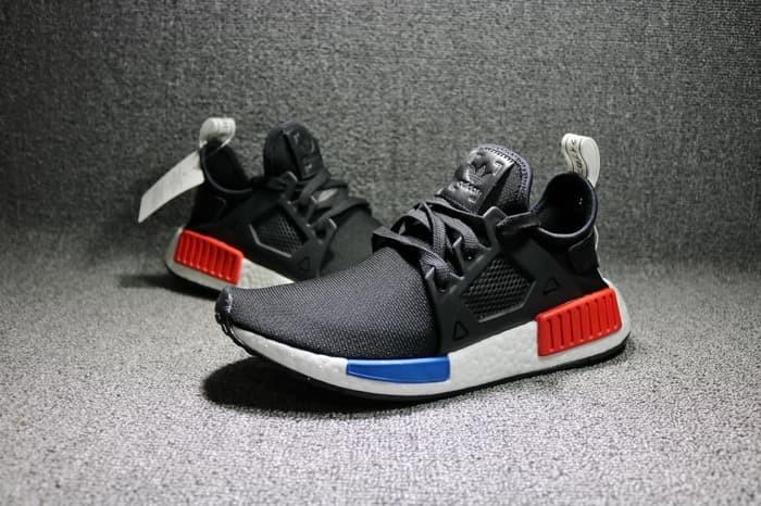 new arrival 0a564 af8ac Jual ADIDAS NMD XR1 PK OG High Premium Original Sepatu Shoes - DKI Jakarta  - Yulisa Fitri | Tokopedia