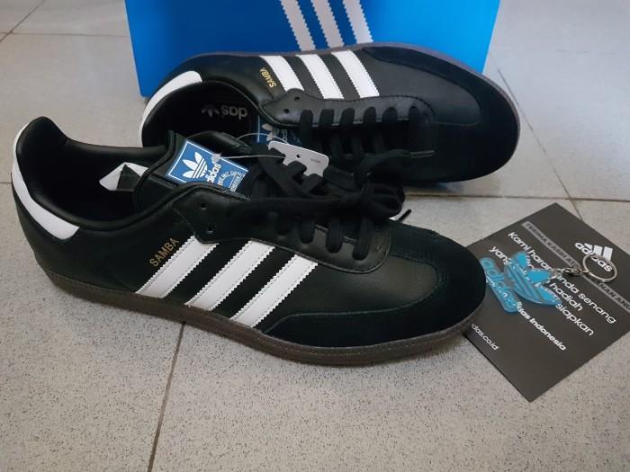harga Sepatu adidas samba og sku bz0058 100% original Tokopedia.com