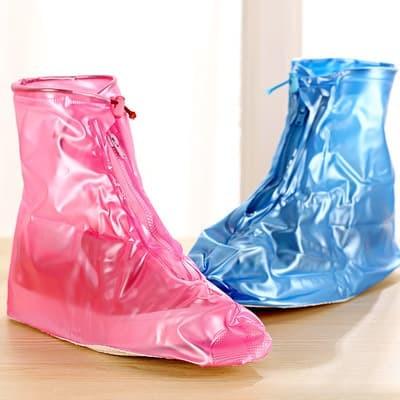 harga Sarung sepatu hujan anak pelindung sepatu hujan tahan air shoes cover Tokopedia.com
