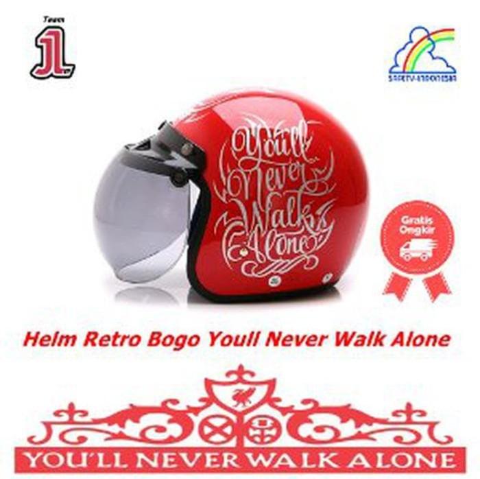 Katalog Helm Retro Bogo Youll Travelbon.com