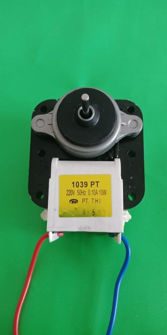 Info Original Polytron Fan Motor Katalog.or.id