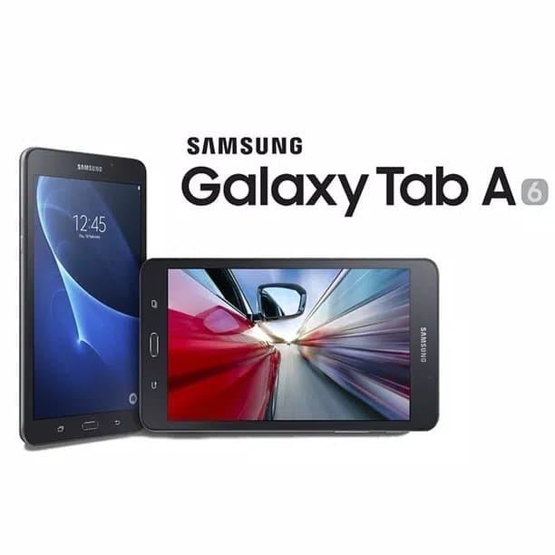 harga Samsung galaxi tab a 7. 0 2016 Tokopedia.com