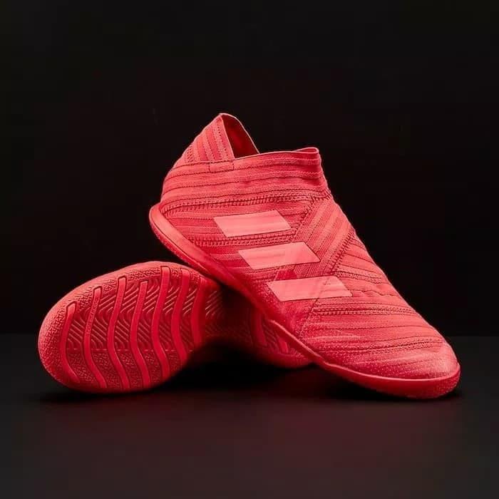 Jual Sepatu Futsal Adidas Original Merah Kota Kediri