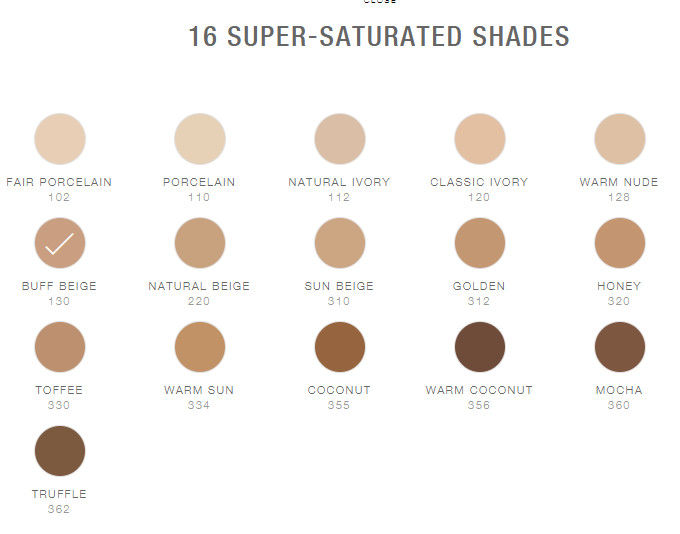 maybelline superstay foundation natural beige