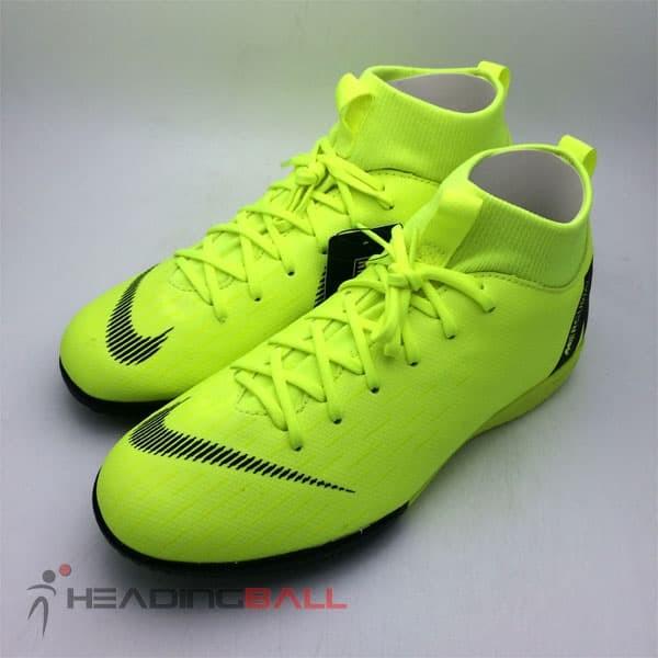 Jual Sepatu Futsal Anak Nike Original JR Sprfly 6 Acdmy GS IC AH7343 ... 33639a5b52