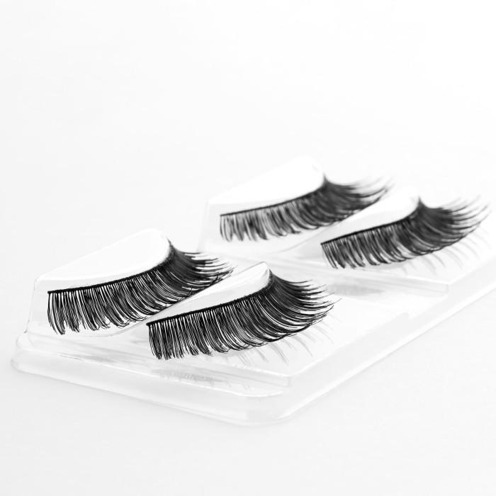 ... Eyelashes Rambut Asli Bulu Mata Palsu. Source · Produk dari Brand Resmi