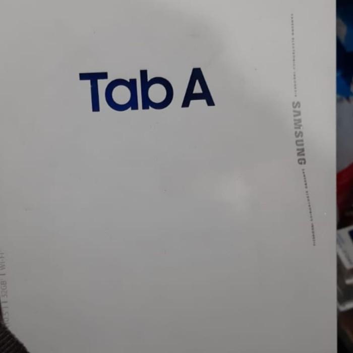 harga Samsung galaxy tab a 2018 105  garansi sein 1th Tokopedia.com