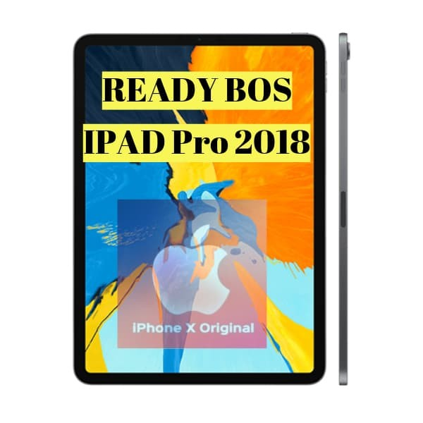 harga Original - ipad pro 2018 12.9 inch 64gb wifi only - apple - 64 gb Tokopedia.com