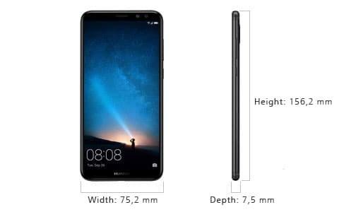 harga Huawei nova 2i Tokopedia.com