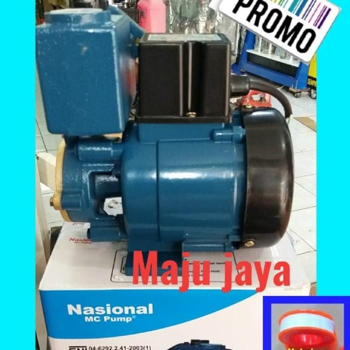 Info Pompa Air National Hargano.com