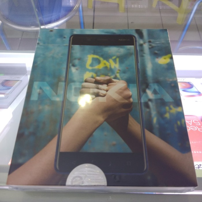 harga Nokia 5 Tokopedia.com