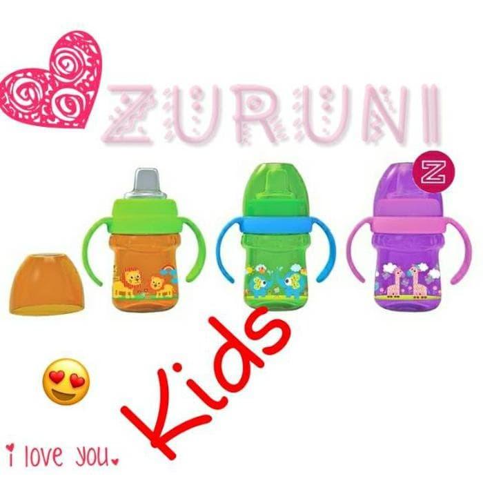 Baby safe Cup Soft Spout 125 ml AP005 botol susu minum bayi Cup Soft