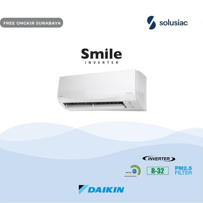 Info Ac Daikin 1pk Travelbon.com