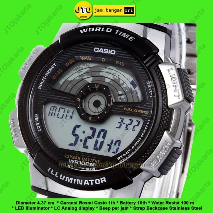 Jam Tangan Pria G Shock Ferrari W138 Original Page 3 Daftar Source · Jam Tangan Pria