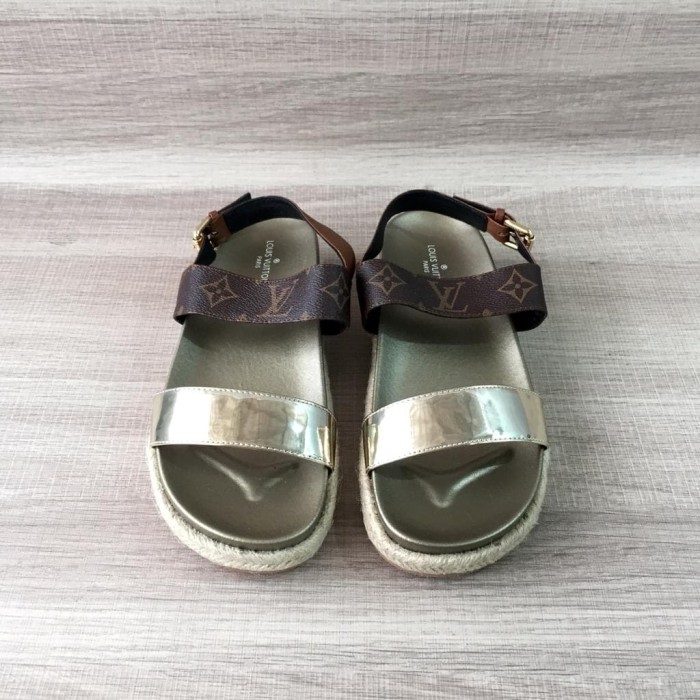 0155d7ab0bed Jual Louis Vuitton Odyssey Sandal - DKI Jakarta - Authentic Luxury ...