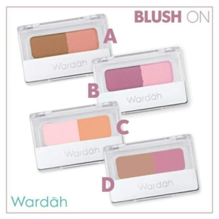 Info Brush Make Up Wardah Travelbon.com