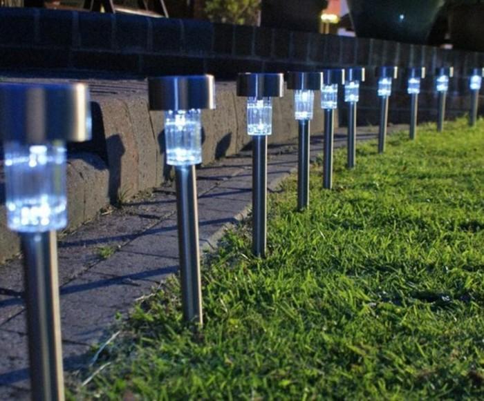 Jual Jual Lampu Taman Lv Tenaga Surya Matahari Perlengkapan Rumah Tangga Kota Surabaya Kurshop123 Tokopedia