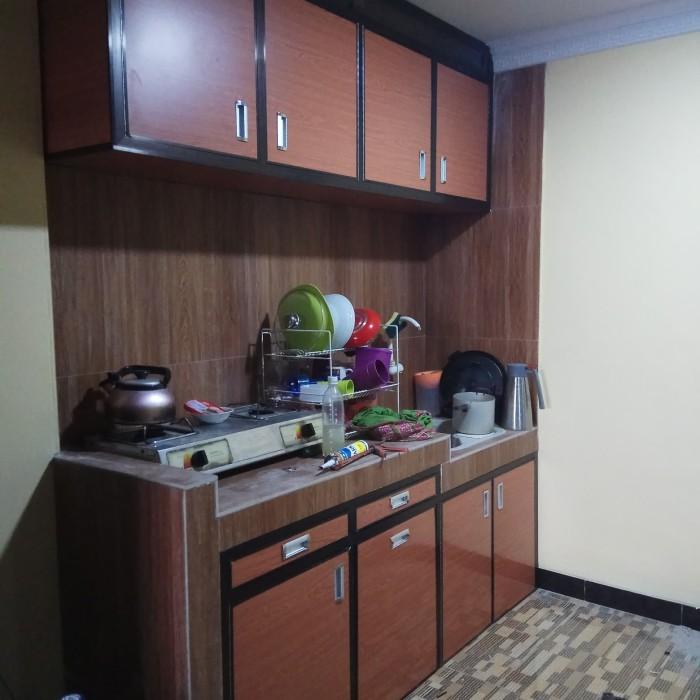 Jual Kitchen Set Aluminium Cek Deskrispsi Kab Bekasi Sembilan Garis Tokopedia