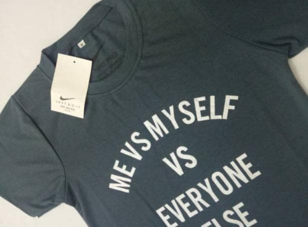 1fc52138531 Jual Baju/Kaos/T-Shirt/Tanktop Cewek/Cowok Nike/Adidas - DKI Jakarta ...