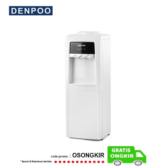 harga Denpoo dispenser galon atas ddk-205/206 Tokopedia.com
