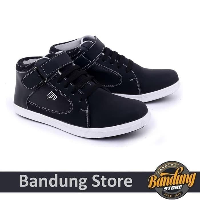 Diskon Sepatu Anak Laki Laki Garsel Sh - GDA 9508