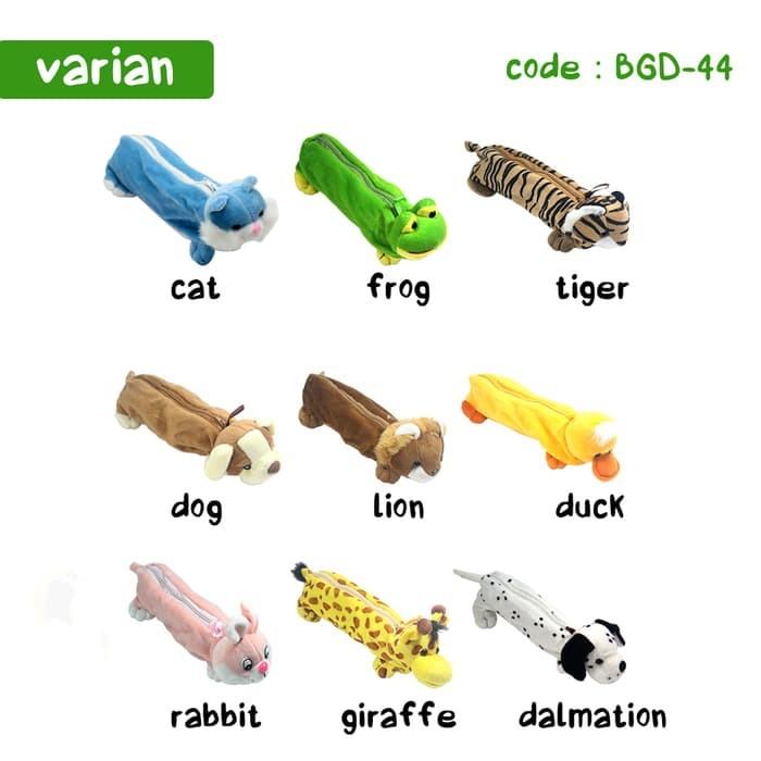 450 Gambar Binatang Dari Pensil Gratis