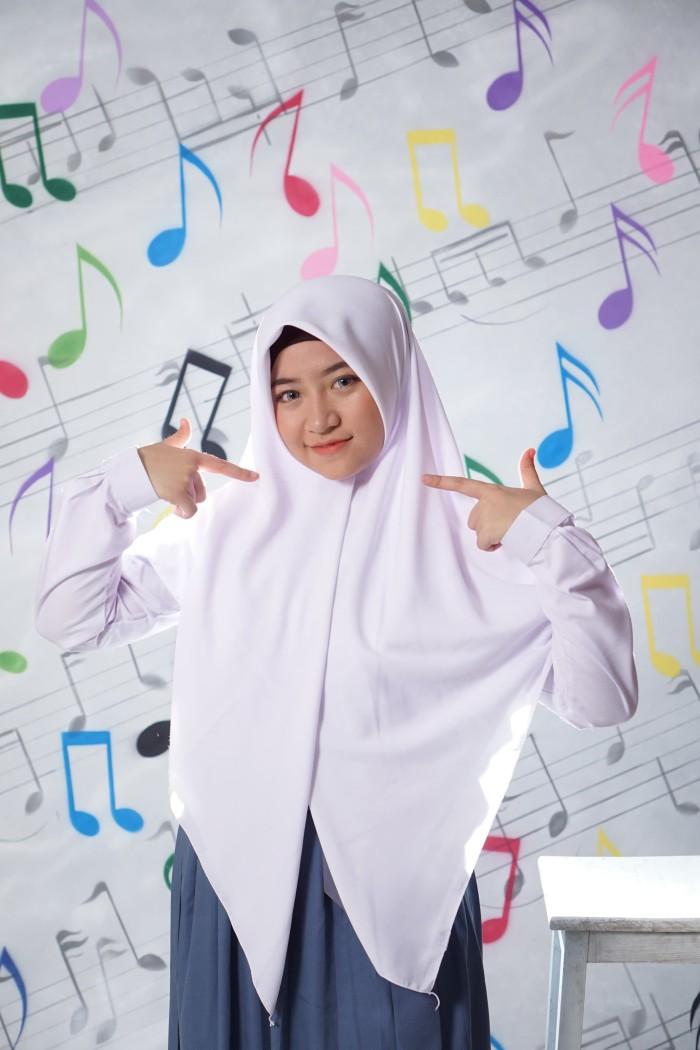 Hijab Square Hijab Sekolah Neci Polino - Wiring Diagram And Schematics 5050e123ff