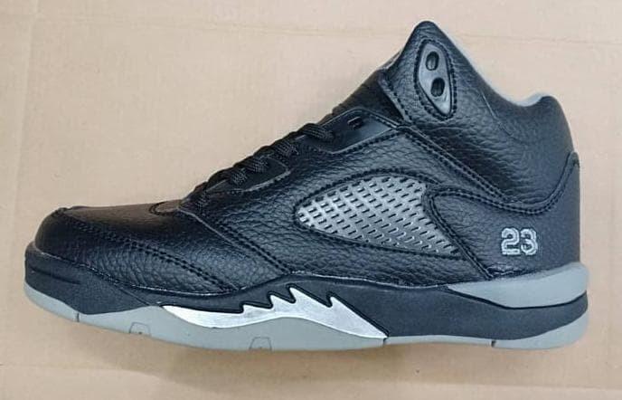 moins cher f2d59 74742 Jual jual Sepatu Nike Jordan 23 Basket Kids Basket Anak ready - DKI Jakarta  - asries store   Tokopedia