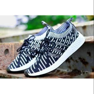 brand new 9938f b67f7 Jual PROMO BARU SEPATU OLAHRAGA SEPATU RUNNING ADIDAS NMD R2 JAPAN UNCAGE K  - Kota Bandung - TYA shoes | Tokopedia