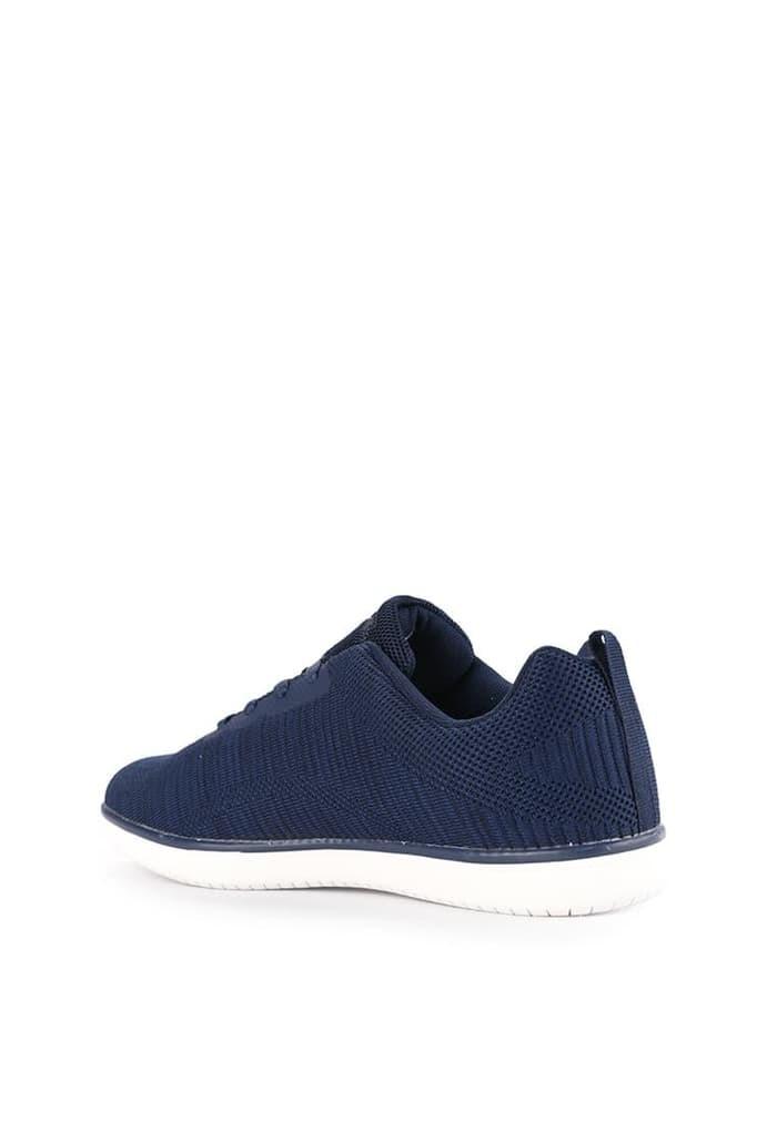Jual Sepatu Airwalk Pria Kenan Sneakers Navy - rahman shoes11 ... ab0d98bf92