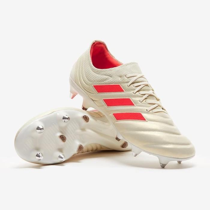 Jual Sepatu Bola Adidas Original Copa 19 1 Sg White F36075 Kab