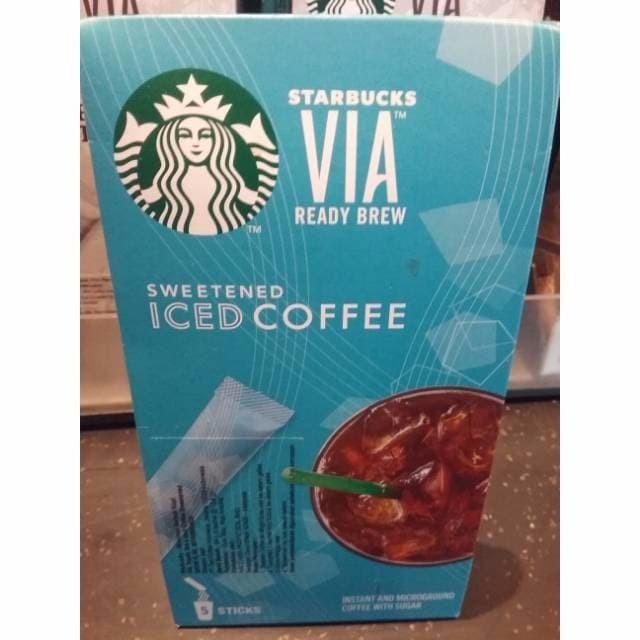 Katalog Kopi Starbucks Travelbon.com