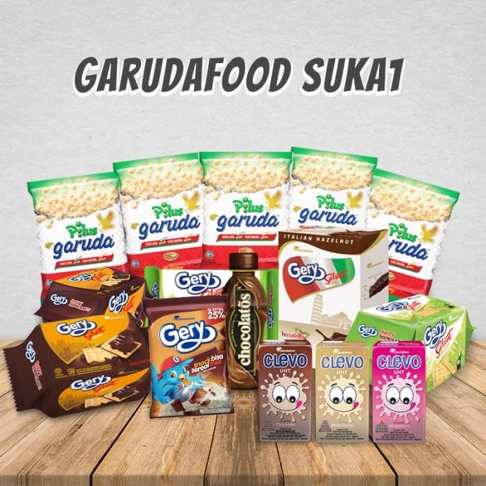 FS - Garudafood Suka 1 (GS1)