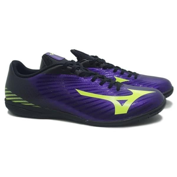 Harga Promo Sepatu Futsal Mizuno Basara Sala Select IN - Deep ... 5f8d0fda46