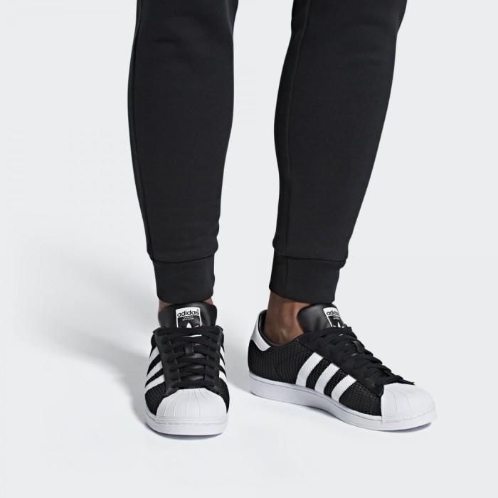 Jual Sepatu Casual ADIDAS SUPERSTAR 3D
