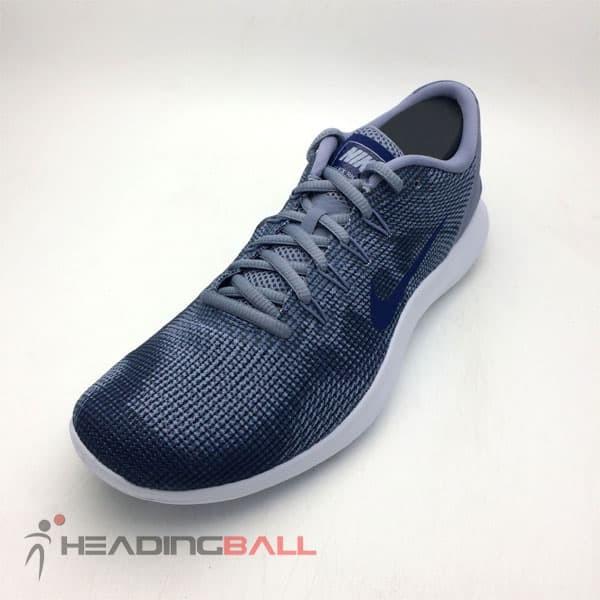 0bebd36e050f Sepatu Running Lari Nike Original Flex 2018 RN Ashen Slate AA7397-402