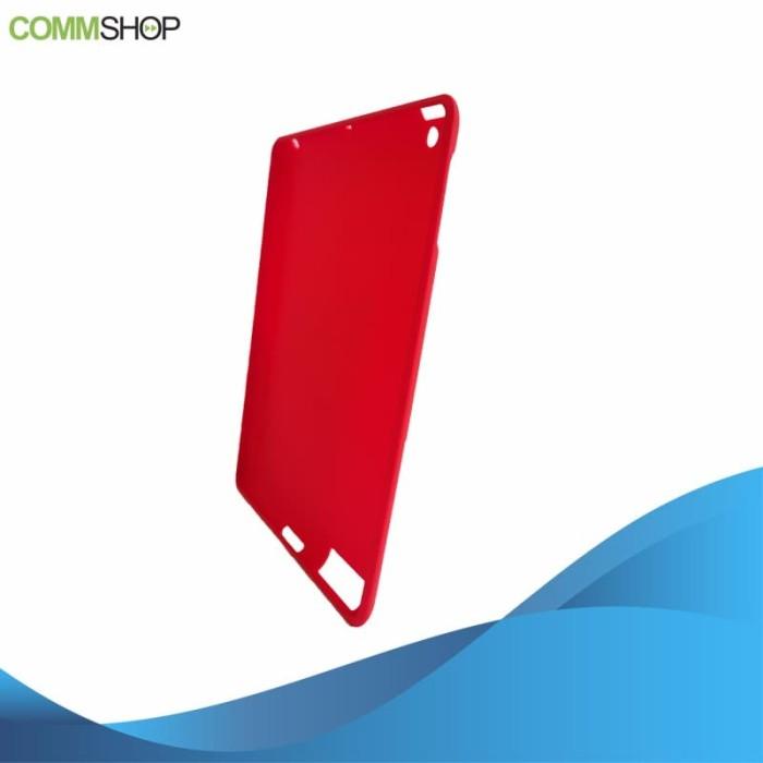 harga Korea jelly soft case ipad 2 / 3 / 4 - ready stock Tokopedia.com