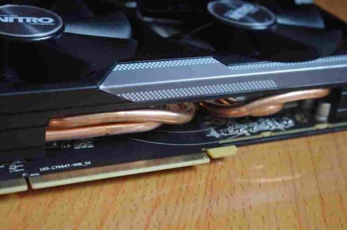 Jual Sapphire R9 380X Nitro Plus 4 GB Bekas Diatas GTX 1050Ti RX 560 - Kota  Bekasi - Faam Store | Tokopedia