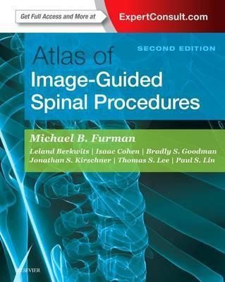 harga Atlas of image-guided spinal procedures: 2ed 9780323401531 Tokopedia.com