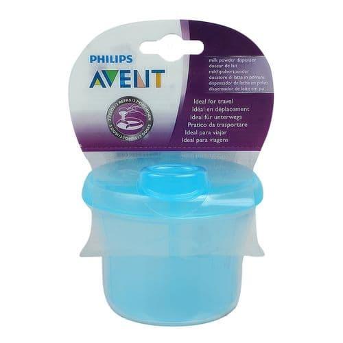 Philips AVENT Milk Powder Dispenser /& Snack Dispenser For Babys /& Infants